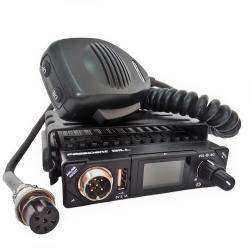 CB President BILL Statie radio