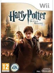 Electronic Arts Harry Potter and the Deathly Hallows Part 2 (Wii)