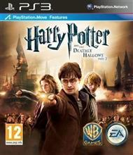 Electronic Arts Harry Potter and the Deathly Hallows Part 2 (PS3)