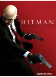 Square Enix Hitman Absolution (PC)