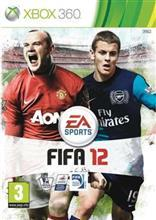 Electronic Arts FIFA 12 (Xbox 360)