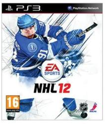 Electronic Arts NHL 12 (PS3)