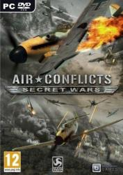 Deep Silver Air Conflicts Secret Wars (PC)