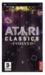 Atari Classics Evolved (PSP)