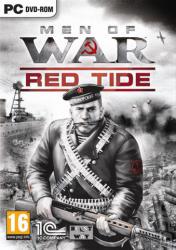 1C Company Men of War Red Tide (PC)