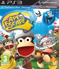 Sony Ape Escape (PS3)