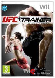 THQ UFC Personal Trainer (Wii)