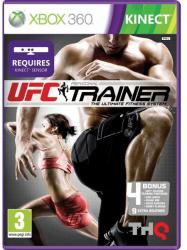 THQ UFC Personal Trainer (Xbox 360)