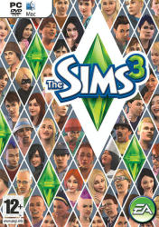 Electronic Arts The Sims 3 (PC)
