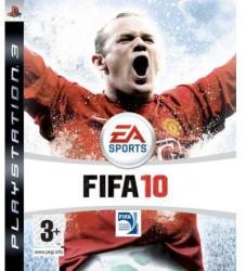 Electronic Arts FIFA 10 (PS3)