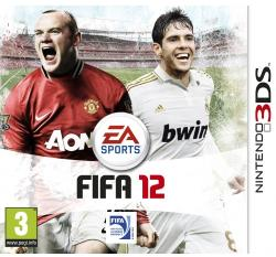Electronic Arts FIFA 12 (3DS)