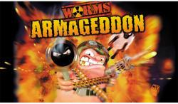 Team 17 Worms Armageddon (PC)