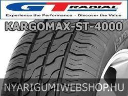 GT Radial KargoMax ST-4000 165/70 R13 80N
