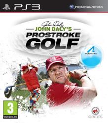 Oxygen John Daly's ProStroke Golf (PS3)