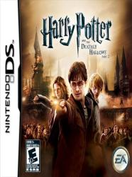 Electronic Arts Harry Potter and the Deathly Hallows Part 2 (Nintendo DS)