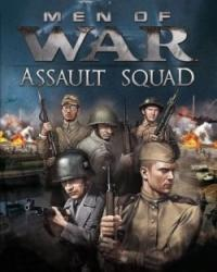 1C Company Men of War Assault Squad (PC)