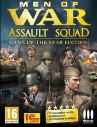 1C Company Men of War Assault Squad (PC)