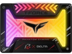 ASRock T-FORCE DELTA PG 500GB SATA 3 T253PG500G3C313