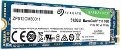 Seagate BarraCuda 512GB ZP512CM30041