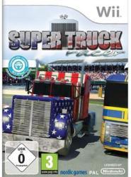 Nordic Games Super Truck Racer (Wii)