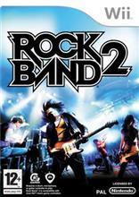 Electronic Arts Rock Band 2 (Wii)
