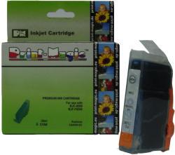 Съвместими Canon CLI-521C Cyan