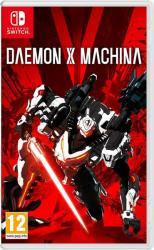 Nintendo Daemon X Machina (Switch)