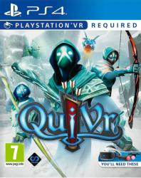 Perp QuiVr VR (PS4)