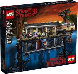 LEGO Stranger Things - Tótágas (75810)