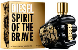 Diesel Spirit of the Brave EDT 125ml