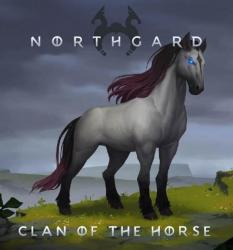 Shiro Games Northgard Svardilfari, Clan of the Horse (PC)