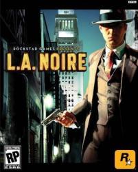 Rockstar Games L.A. Noire (PC)