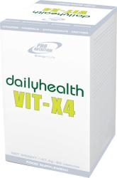 Pro Nutrition Dailyhealth Vit-X4 (60 caps. )