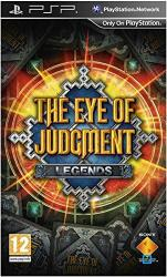 Sony The Eye of Judgement Legends (PSP)