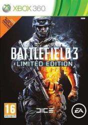 Electronic Arts Battlefield 3 [Limited Edition] (Xbox 360)