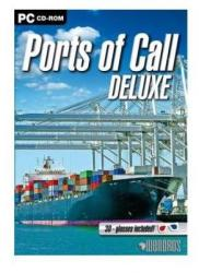 Altii Ports of Call Deluxe (PC)