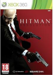 Square Enix Hitman Absolution (Xbox 360)