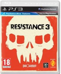 Sony Resistance 3 (PS3)