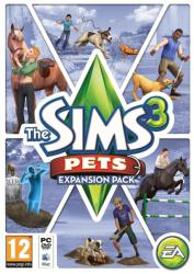 Electronic Arts The Sims 3 Pets (PC)