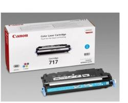 Canon CRG-717C Cyan