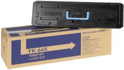 Kyocera TK-665 Black (1T02KP0NL0)