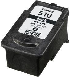 Utángyártott Canon PG-510 Black