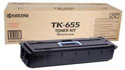 Kyocera TK-655 Black (1T02FB0EU0)