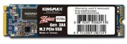 KINGMAX 512GB M2 2280 PCIe KMPX3480-512G