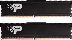 Patriot Signature Premium 8GB (2x4GB) DDR4 2400MHz PSP48G2400KH1