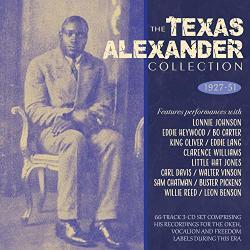 "Alexander, Alger ""texas Texas Alexander - facethemusic - 6 190 Ft"