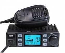 PNI CB CRT XENON Statie radio