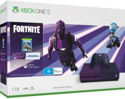 Microsoft Xbox One S (Slim) 1TB + Fortnite Battle Royale Special Edition
