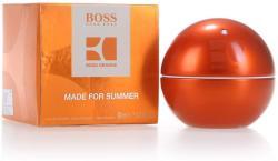 HUGO BOSS BOSS In Motion Orange Made for Summer EDT 40ml