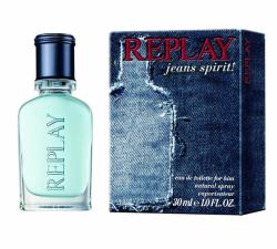 Replay Jeans Spirit for Him EDT 30ml